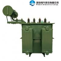 Oil Immersed Distribution Reactor 10 KV - Class HV Winding / LV Winding Manufactures