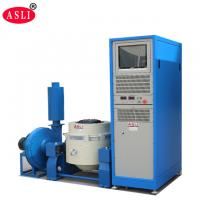 Battery Test Laboratory Vibration Test Equipment Vertical Vibration Test System Manufactures