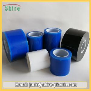 Coated Glue Adhesive Protective Film Coated Glue Adhesive Protection Film Manufactures