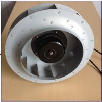 similar EC Centrifugal Fans And Blowers , Industrial Ventilation Fans Backward Curved Manufactures