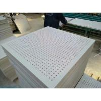 Perforated Gypsum Board Manufactures
