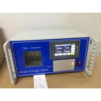 Projectile Velocity Tester / Kinetic Energy Toys Testing Equipment for Laboratory use Manufactures
