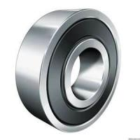 Quality P0, P4, P5, P6 GCr15 / 52100 / 100Cr6 FAG deep groove ball bearings for sale