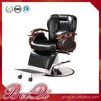 Buy cheap Comfortable styling chair salon furniture hydraulic pump hair salon chairs for sale from wholesalers