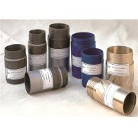 Natural Synthetic Diamond Core Drilling Tools Reaming Shell DCDMA Standard Thread Manufactures
