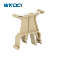 JB1 Screw Connection Terminal Block Compact , Screw Down Wire Terminals Lightweight Manufactures