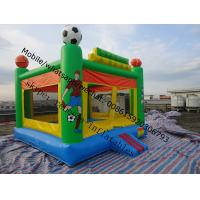 Sports Inflatable Bounce House Manufactures