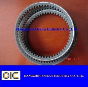 China Power Transmission Conveyor Belt , type EP80 EP100 EP125 EP150 EP200 EP250 EP300 on sale