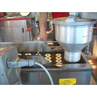 2012 new type doughnut making Manufactures
