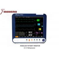 High Technology Multi Parameter Patient Monitor , Medical Monitoring Devices Manufactures