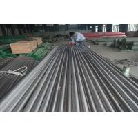 2B BA No.1 Finish Stainless Steel Heat Exchanger Tube , 0.4mm to 45mm Wall Thick Manufactures