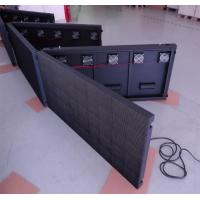 P6 SMD Front Service LED Display / LED Signs , Outdoor LED Advertising Screens Manufactures