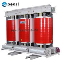 45kVA Cast Resin Dry Type Transformer For Distribution Power Stations Manufactures
