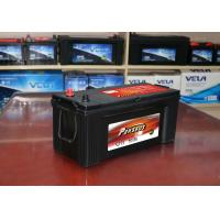 Buy cheap DIN Standard Sealed Maintenance Free Car Batteries DIN150 from wholesalers