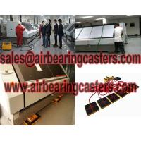 Buy cheap air bearing system helps increase productivity from wholesalers