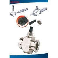 High strength Cr alloy steel / aluminum Clamp common rail injector tools / Vehicle Tool Manufactures