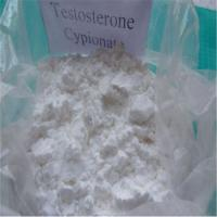 High Purity Injectable Testosterone Cypionate White Powder CAS 58-20-8 USP28 Standard Manufactures