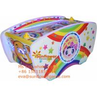 Sunflower Air Hockey Kids Mini Air Hockey For Sale China Professional Kids Air Hockey Manufacture Manufactures