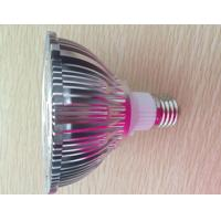 E27 Aluminum material PAR30 LED Lights 7W Manufactures