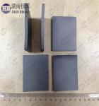 B4C Boron Carbide Bulletproof Silicon Carbide Ballistic Tiles B4C Ballistic Multicurve Tiles Manufactures