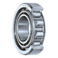 ISO 9001 Reliable performance Single row cylindrical roller car rod end bearings for sale Manufactures