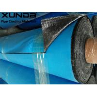 Geotextile bitumen protective polypropylene tape for pipeline or the Road Manufactures