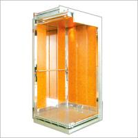 UGP1000-CO/2S GOST, CE certification 1000kg mini machine-room Russian standard passenger elevator, lift Manufactures
