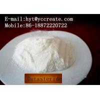 Hair Loss Testosterone Steroid CAS 164656-23-9 Dutasteride Nurition Supplement Manufactures