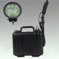 24W LED Work Light Emergency Lamp Manufactures