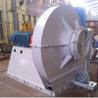 9-26 HIGH PRESSURE MATERIAL TRANSPORTATION CENTRIFUGAL FAN Manufactures