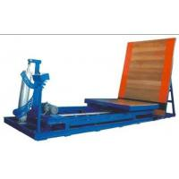 PLC Control Carton Packaging Box Incline Impact Tester 380V Manufactures
