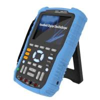 SHS800 Series Handheld Digital Oscilloscope Manufactures
