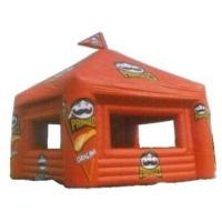 Backyard Kids Inflatable Party Tent For Sports Competition Commercial Use Manufactures