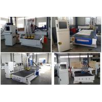 4.5KW Cnc Marble Engraving Machine For Stone Industrial 3800*2200*1800mm Manufactures