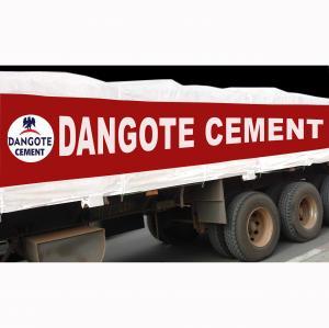 Buy cheap Flexible Waterproof PVC Truck Cover Tarpaulin , Heavy Duty Canvas Tarp for Bags from wholesalers