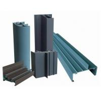 6063 Aluminum Curtain Walling Systems for Residential Buildings Manufactures