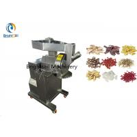 China Chinese Herb Powder Making Machine Cassava Chips Ginseng Root Pulverizer on sale