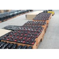 Environmental Black M8 2V Lead Acid Battery 200ah Deep Cycle Battery Manufactures