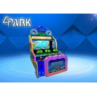 Super Ice Man Indoor Amusement Coin Operated Redemption Lottery Machine 3 Player Manufactures