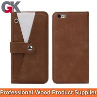China iphone 6 wallet case for women, iphone 6 leather wallet case, iphone 6 credit card case on sale