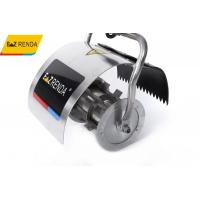 Buy cheap High Efficiency Portable Mortar Mixer , No Hopper 48V Li Battery Electric Small from wholesalers
