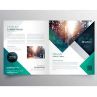 Printable Corporate Business Brochure Creative Company Introduction Brochure Manufactures