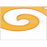 Quality 20cm Length French Curve Ruler Kearing For vogue fashion design 1320 for sale