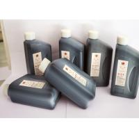 Bottle Packed Industrial Marking Ink High Temperature Resistance Manufactures