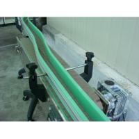 Packaging Line Automatic Can Conveyor Systems For Food / Beverage Manufactures
