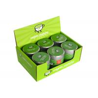 Quality Recycled Packaging Cardboard Display Boxes Pop Display Stand Delicate Design for sale