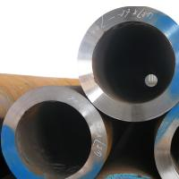 Quality Hot Rolled Petrochemical Piping , Carbon Steel Seamless Pipes ASTM A106 Gr B for sale