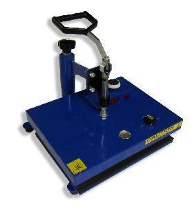 Digital Swing Heat Press (HP230) Manufactures