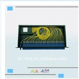 1*32 PLC Splitter Manufactures