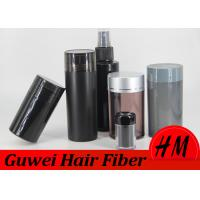 3g 5g 10g 12g Small Bottle Instant Hair Filler Products Unisex Customised Logo Manufactures